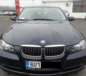 BMW Řada 3 330xd klimatizace,4x4