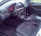 BMW Řada 3 318i