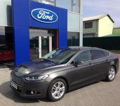 Ford Mondeo 5dv. TITANIUM 2.0TDCi 110 kW