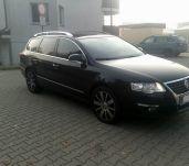 Volkswagen Passat 4Motion, ČR, 1.majitel, 78tkm, stav nového vozu!!!