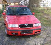 Škoda Felicia 1,3 MPI kombi