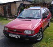 Škoda Felicia 1,3GLXi