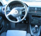 Volkswagen Golf Volkswagen Golf IV Variant 1.9 TDI PD 85 kW Highline
