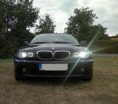 BMW Řada 3 325 Ci e46 M-paket