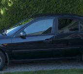 Ford Mondeo Duratec liftback