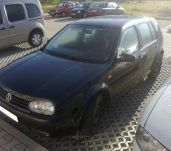 Volkswagen Golf 1.6 16V