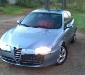 Alfa Romeo 147 2.0 Twin Spark