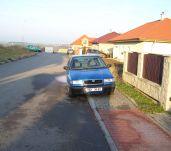 Škoda Felicia LXI