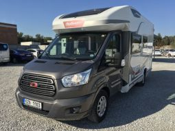 Challenger 290 Mageo Ford 2.2TDCi